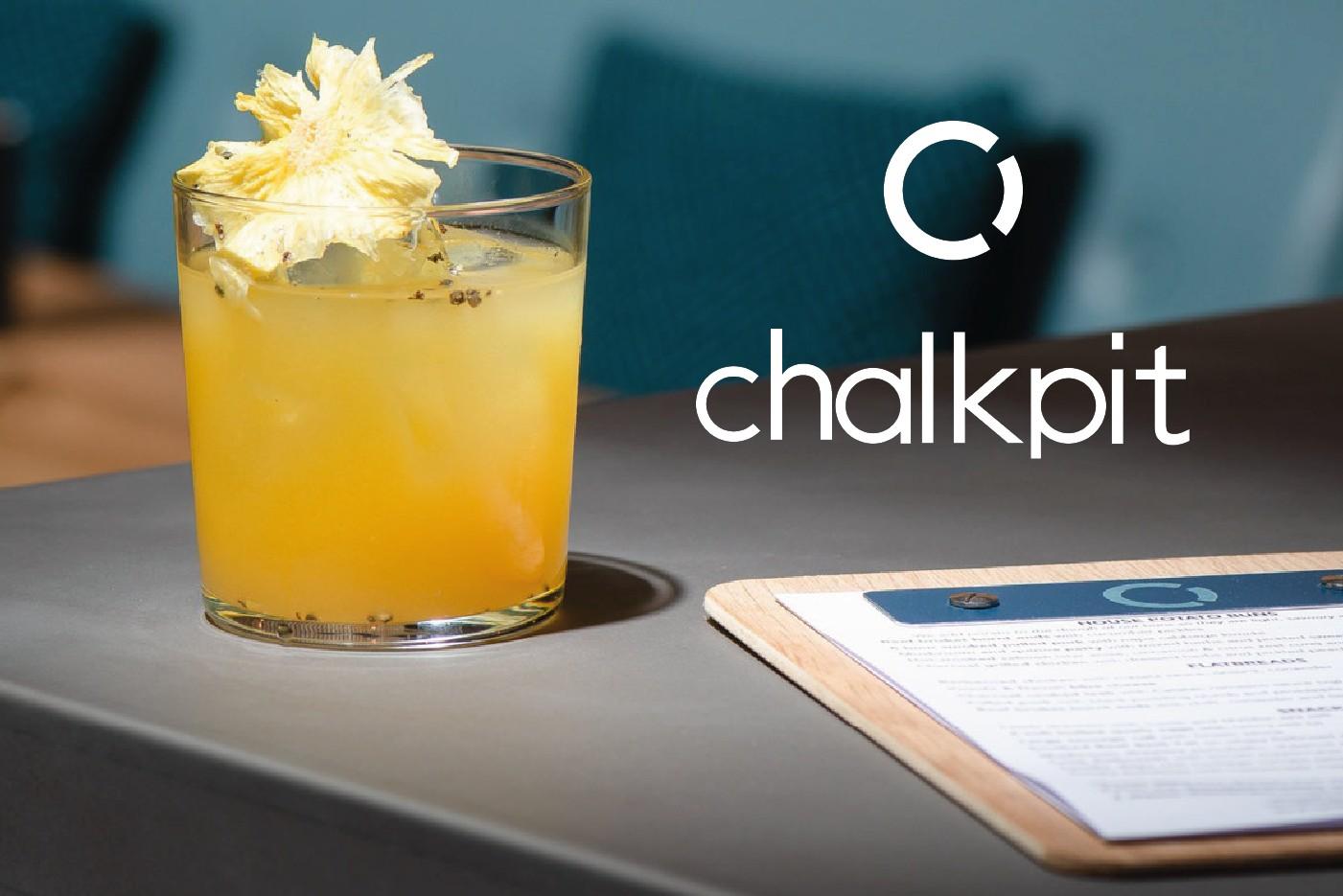 Chalkpit