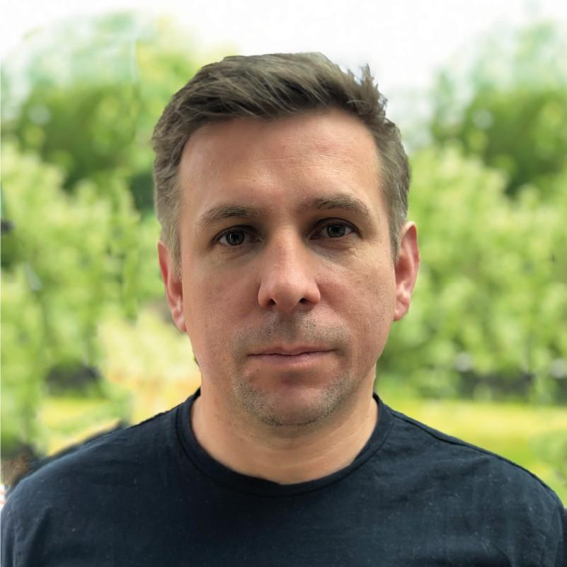 Scott Whittaker